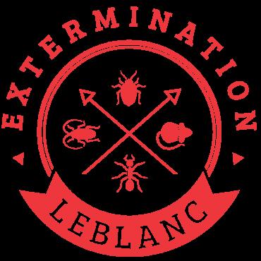 Extermination Leblanc - Exterminateur certifié Granby - Sherbrooke - Montréal